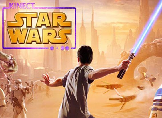 Citaten Uit Star Wars : Kinect star wars ziet er verschrikkelijk uit power unlimited