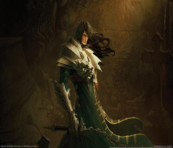Castlevania: LoS - Mirror of Fate Trevor's Story Trailer ...