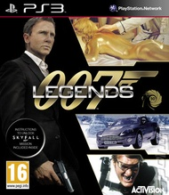 007-legends