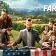 Verzamel penissen van stieren in Far Cry 5
