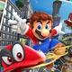 Genieten van een nieuwe Super Mario Odyssey-trailer