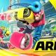 Eerste gratis DLC personage ARMS bekendgemaakt