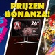 Prijzenbonanza! Win een monitor van AOC, een PS Plus abbo of een Philips TV