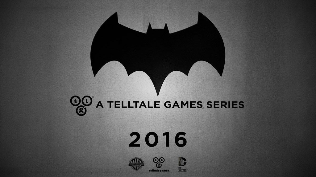 Telltale Batman Verschijnt Deze Zomer The Walking Dead Season 3 In