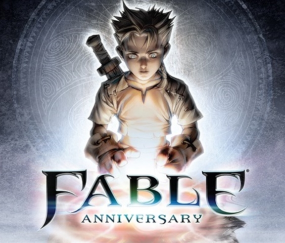 Fable Trilogy Officieel Bevestigd