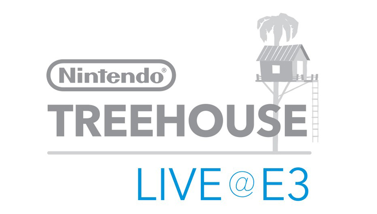 Nintendo Smash Treehouse