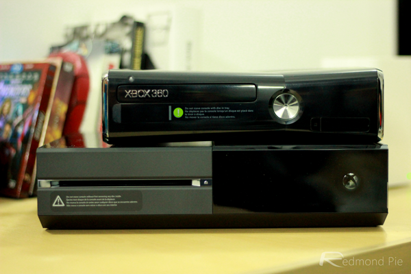 Xbox One Krijgt Backwards Compatibility