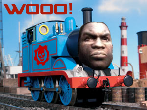 Man klaagt Gears of War aan omdat hij de échte Cole Train ...