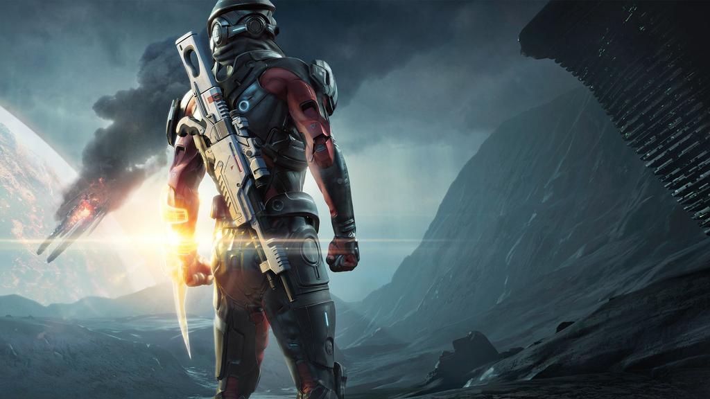 Mass Effect 2 dating opties
