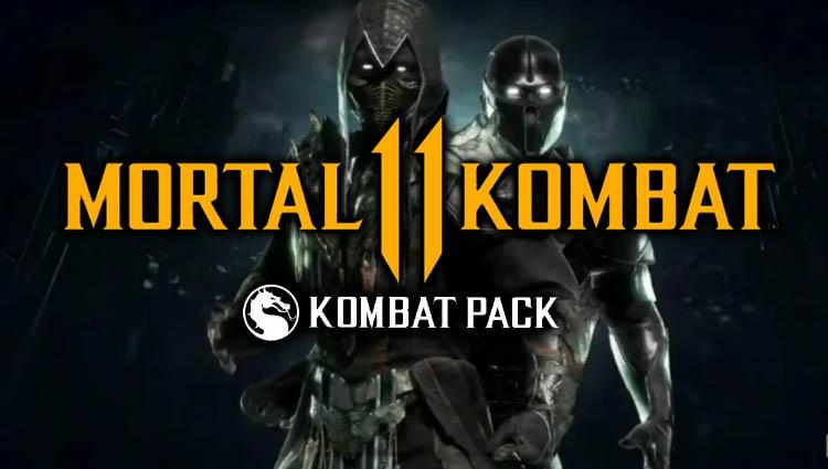 Mortal Kombat 11 Kombat Pack 1 characters will be announced this week