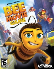 bee-movie-game