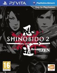 shinobido-2-revenge-zen