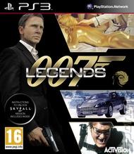 007-legends