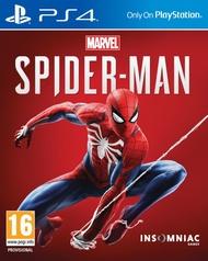 spider-man-2018