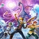1-Up: Golden Sun