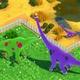 Lieve dino's! Parkasaurus komt op 13 augustus uit