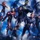 Gelekte art Avengers 4 lijkt officieel