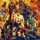 Superheldenfilms van 2021 op volgorde van Wouters hype - Super Power Unlimited