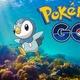 Vierde generatie pokémon zit nu in Pokémon Go