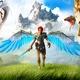 Donderdag komt de nieuwe Immortals Fenyx Rising-uitbreiding uit
