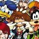 Kingdom Hearts χ is niet meer ver weg