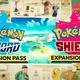 Pokémon Sword & Shield krijgen betaalde DLC later dit jaar