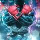 De nieuwe Street Fighter V muziek is geweldig!