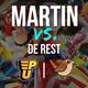 Live om 14:30 uur: Mario Kart 8 Deluxe ondersteboven in Martin vs. de Rest