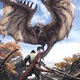 Singleplayer Monster Hunter World duurt 40 tot 50 uur