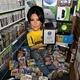 Kim Kardashian heeft de grootste gamecollectie ter wereld