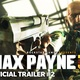 Max Payne 3 official story trailer