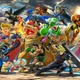 Online spelen is kut in Super Smash Bros. Ultimate