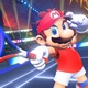 Review - Mario Tennis Aces slaat de bal raak