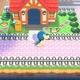 Pokémon Gold en Silver nagemaakt in Animal Crossing: New Horizons