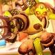 Nieuwe hero Orisa komt volgende week officieel naar Overwatch