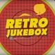 Stem weer op de nieuwe Retro Jukebox