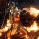 Eerste screenshots Mortal Kombat 11 en Custom Character-info