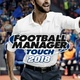 Football Manager 2018 Touch zomaar opeens op Switch