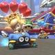 Tweede grote patch Mario Kart 8 Deluxe maakt races makkelijker voor achterblijvers