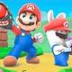 Zo kwam Mario + Rabbids: Kingdom Battle tot stand