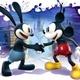 Epic Mickey 2 speciaal gemaakt voor de Wii