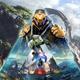 BioWare houdt op 1 november een Anthem-stream