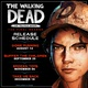 Release date van de laatste Walking Dead episodes bekend gemaakt