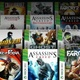 Ubisoft hint naar toekomstige Xbox One backwards compatible games