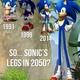 Sonic groeit
