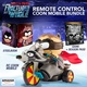 Moddervette Remote Control Coon Mobile Bundle voor The Fractured but Whole