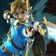 Netflix zou aan Zelda-serie werken met Tom Holland als Link