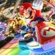 Mario Kart 8 Deluxe breekt records