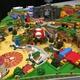 Maquette van Super Nintendo World belooft bizar pretpark