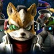 Afgegleden Gameseries: Star Fox